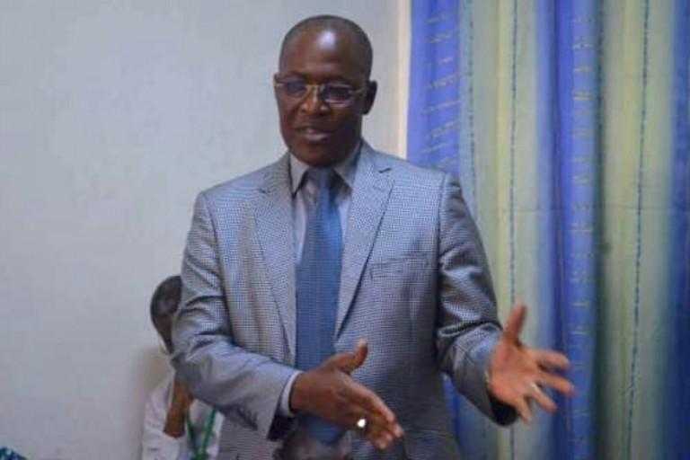 Mamadou Traoré :