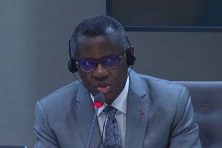 Philippe Mangou fait des confidences sur la crise postélectorale ivoirienne