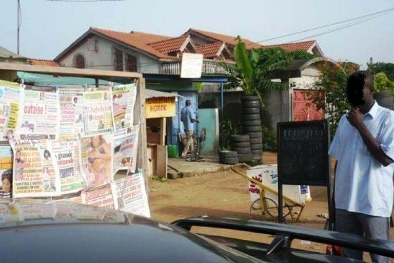 Titrologie : Revue de la presse ivoirienne du  30 novembre 2019