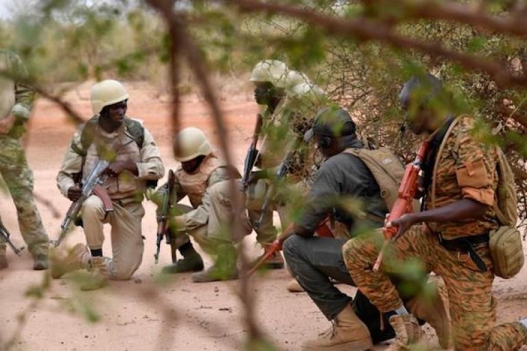 Burkina Faso :  Une série d' attaques  fait 43 civils tués dans le nord