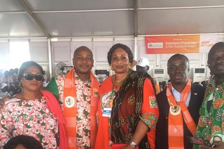 Après le meeting du RHDP à Yamoussoukro: LIDER prend position