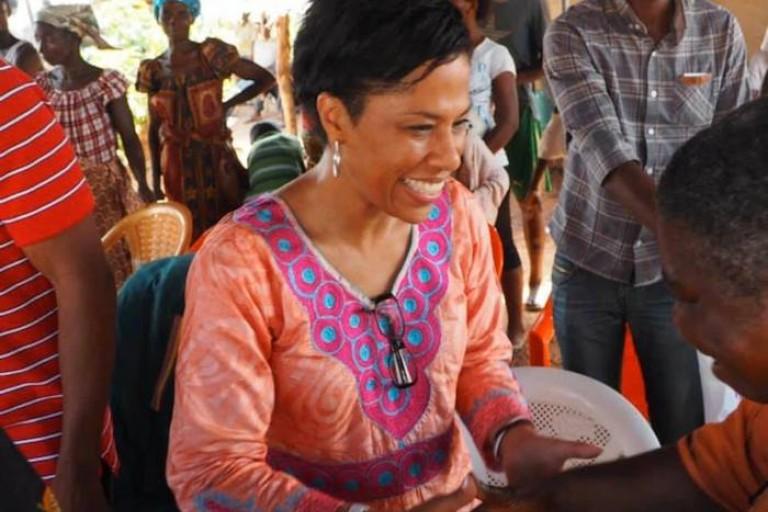Nathalie Yamb expulsée de la Côte d'Ivoire