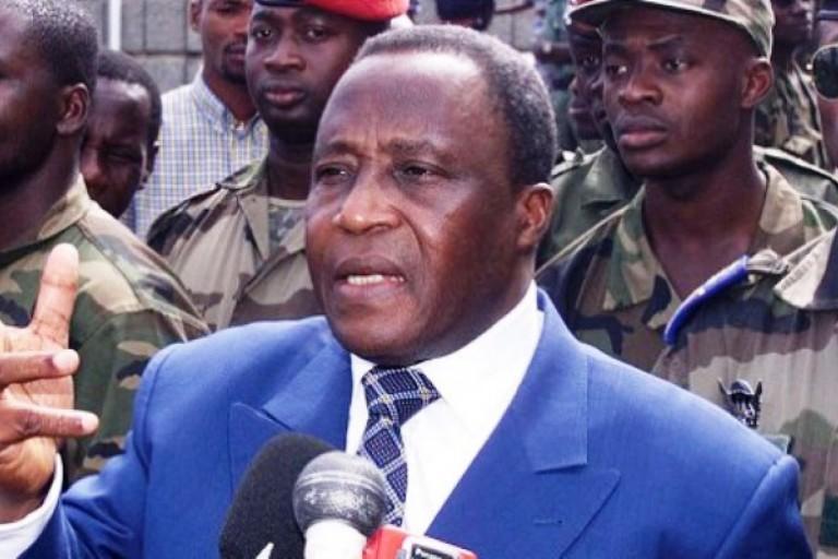 Robert Guéi voulait s'accaparer le PDCI après le coup d'Etat de 1999