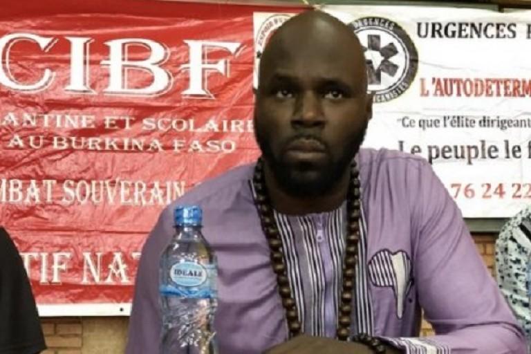Après la Côte d'Ivoire, Kémi Séba expulsé du Burkina Faso