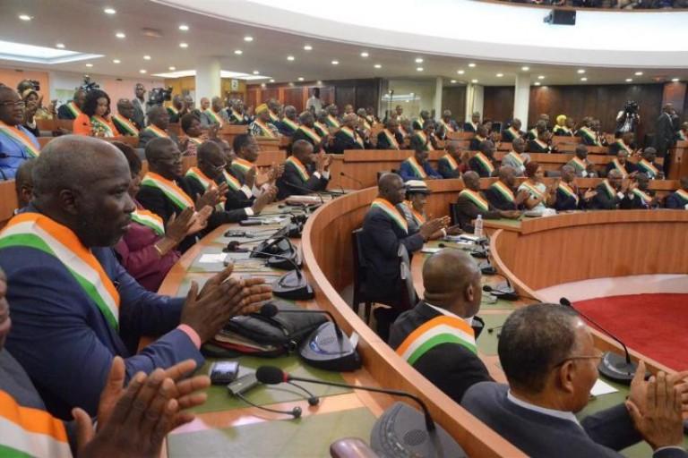 Amadou Soumahoro convoque les députés, le cas Guillaume Soro ignoré ?