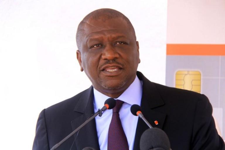 Protection des données personnelles et RNPP, le ministre Hamed Bakayoko peine à convaincre