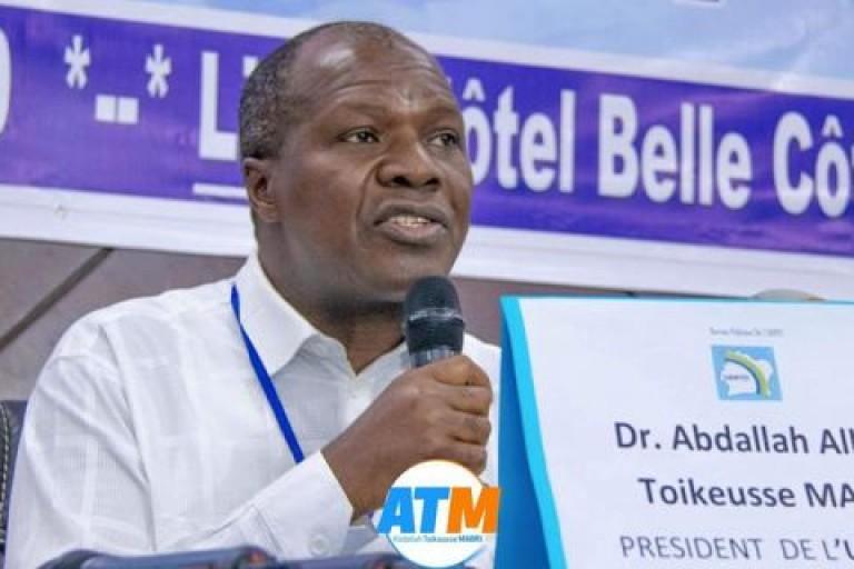 Présidentielle 2020: Mabri Toikeusse peut compter sur des