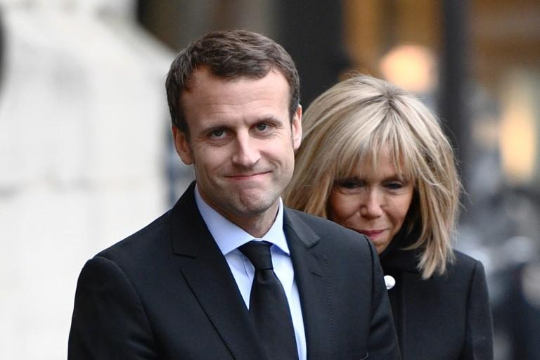 3è mandat: Emmanuel Macron interpellé sur l'investiture de Ouattara