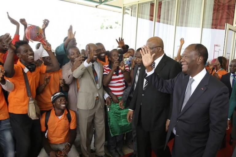 A quand le démarrage effectif de l'opération d'enrôlement des Ivoiriens résidant au Nigeria?