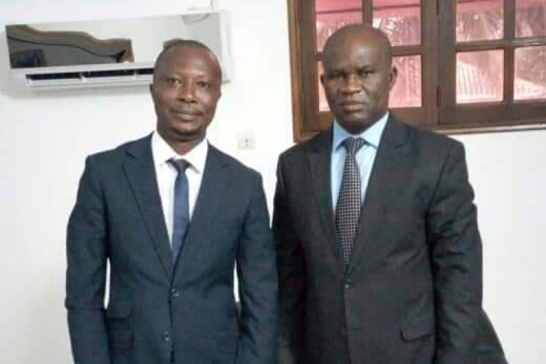 Siaka Ouattara