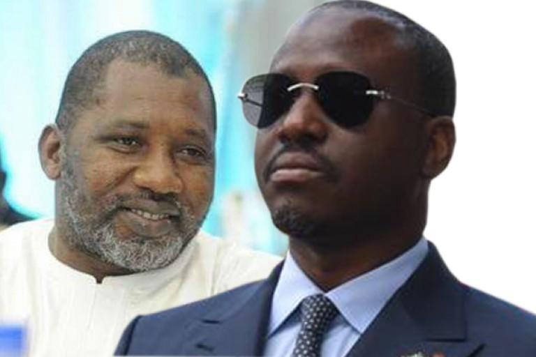Comment Sidiki Konaté a rejoint la rébellion ivoirienne