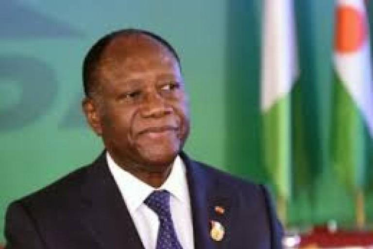 Alassane Ouattara veut faire réviser la Constitution ivoirienne