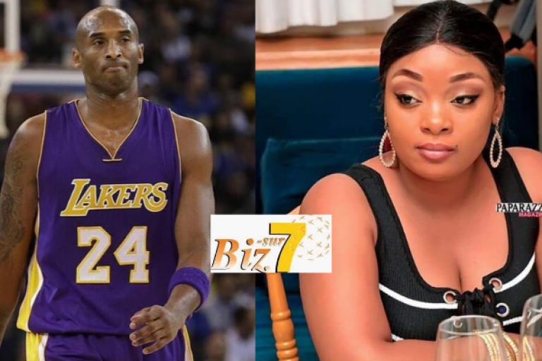 Apeurée par la mort de Kobe Bryant, Bamba Ami Sarah fait une proposition