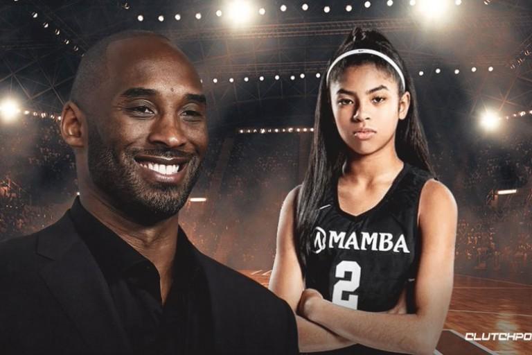 mort de Kobe Bryant et Gianna Maria-Onore Bryant