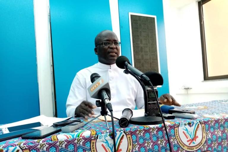 Côte d'Ivoire : La marche priante annoncée par l' L'Église catholique annulée