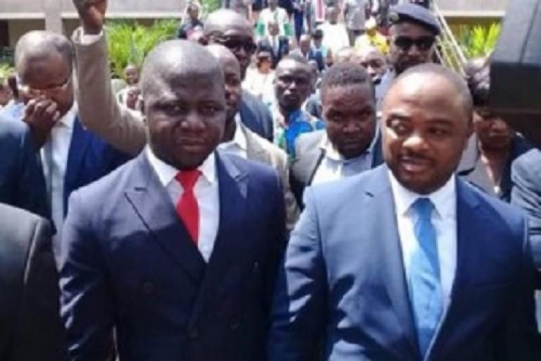 Le maire Emmou Sylvestre et son Conseil municipal pleurent la disparition de feu Aka Angui