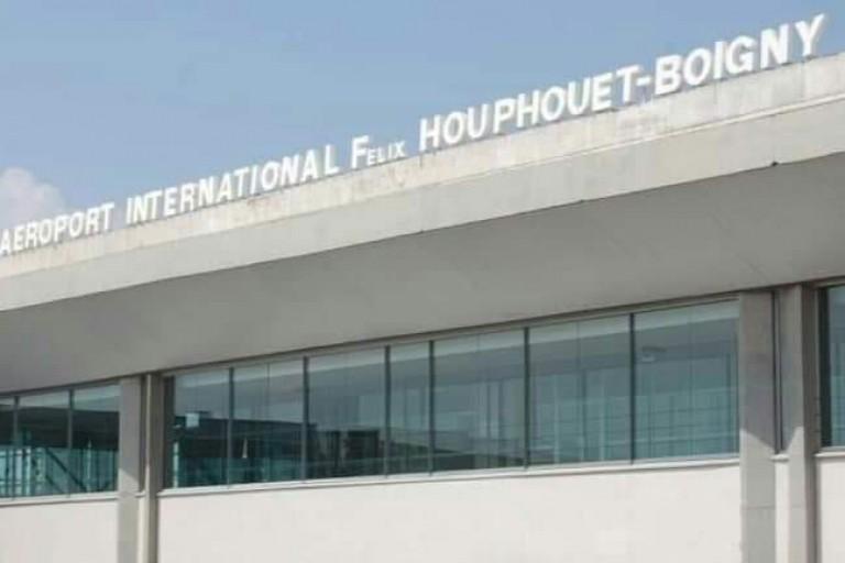 Grosse frayeur à l'aéroport d'Abidjan à cause d'un cas suspect de Coronavirus