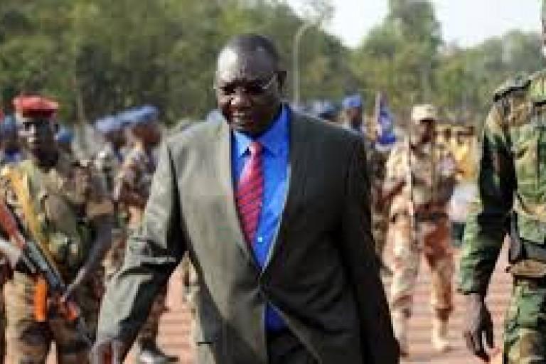 Centrafrique :  Michel Djotodia de retour à Bangui, après 6 ans d'exil