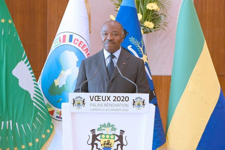Ali Bongo dégage ses priorités pour 2020
