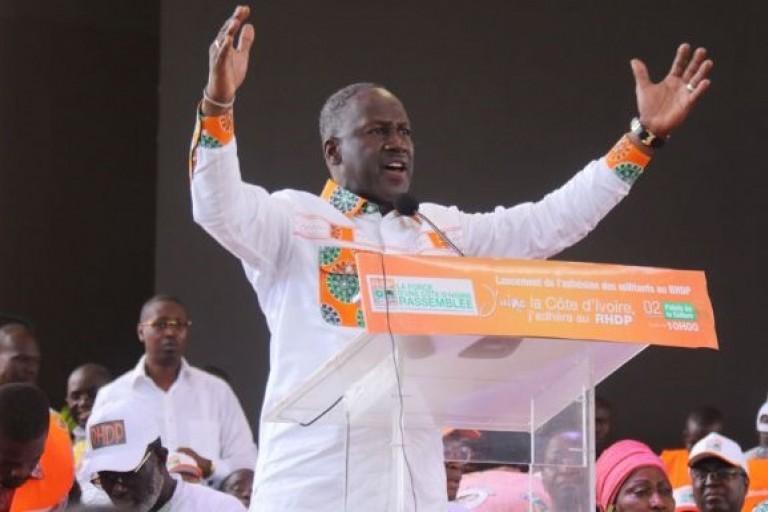 Présidentielle, que prépare Adama Bictogo au Nord ?