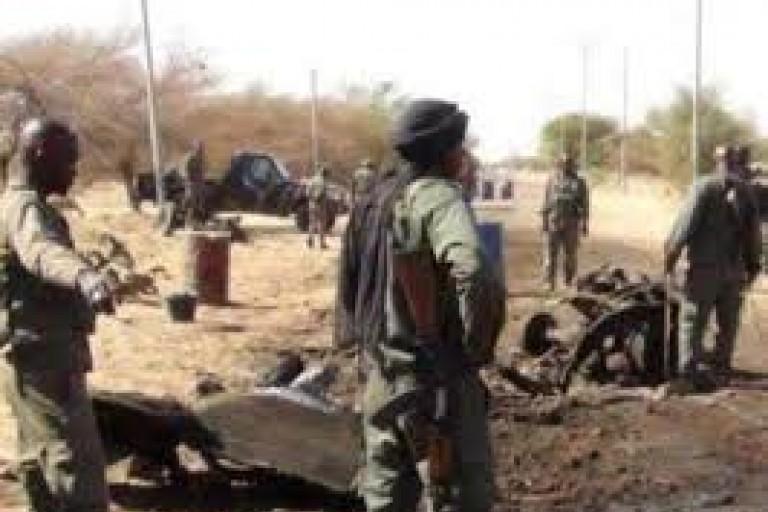 Des militaires burkinabè dans le viseur de HRW