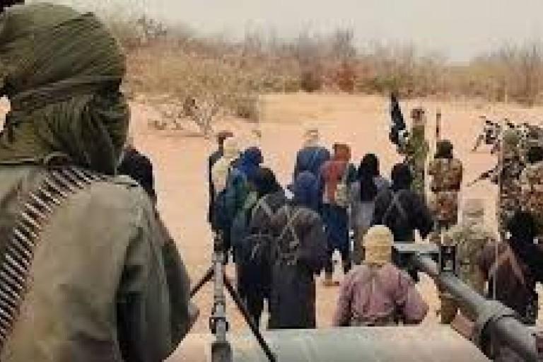 Burkina Faso : Une attaque djihadiste  fait 36 morts dans le nord du pays