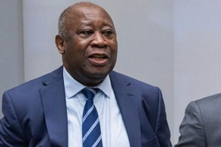 Laurent Gbagbo, candidat du FPI en 2020 ?