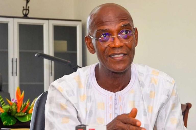 Que sait Mamadou Koulibaly du putsch de 1999 ?
