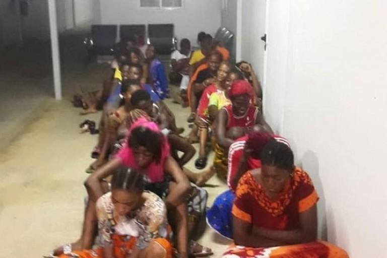 La brigade mondaine de la préfecture de Police frappe fort à Marcory