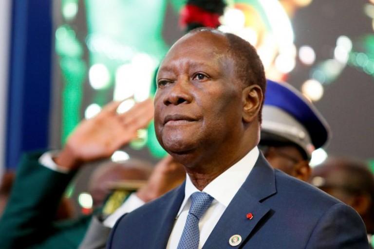 Alassane Ouattara libère 3 155 prisonniers
