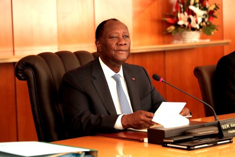 Le Président Alassane Ouattara invite le gouvernement à poursuivre les réformes