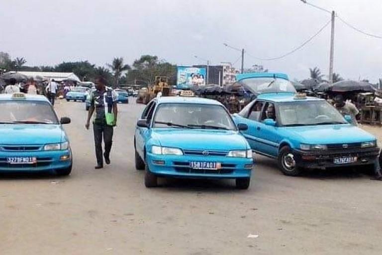 Yopougon : En colère, les taxis communaux coupent le moteur