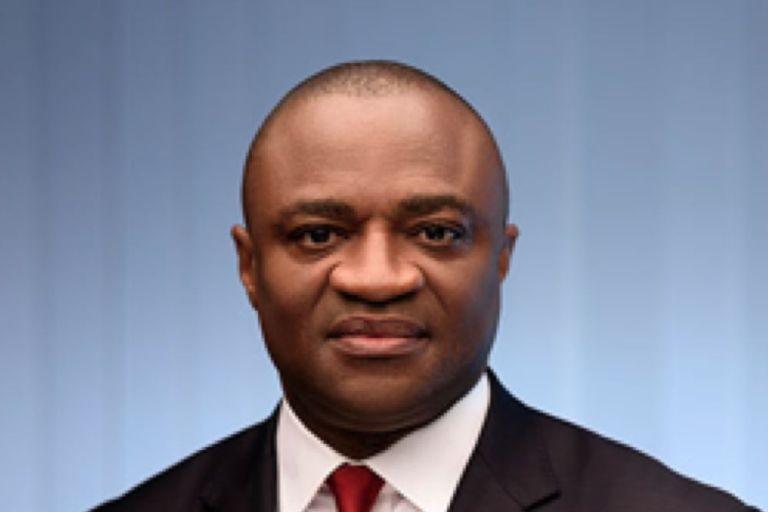 Olivier Alawuba, nouveau patron de UBA Afrique