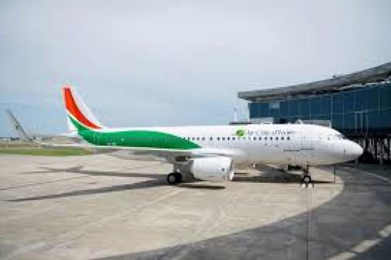 De nouveaux services annoncés  sur les vols Airbus A320neo d' Air Côte d'Ivoire