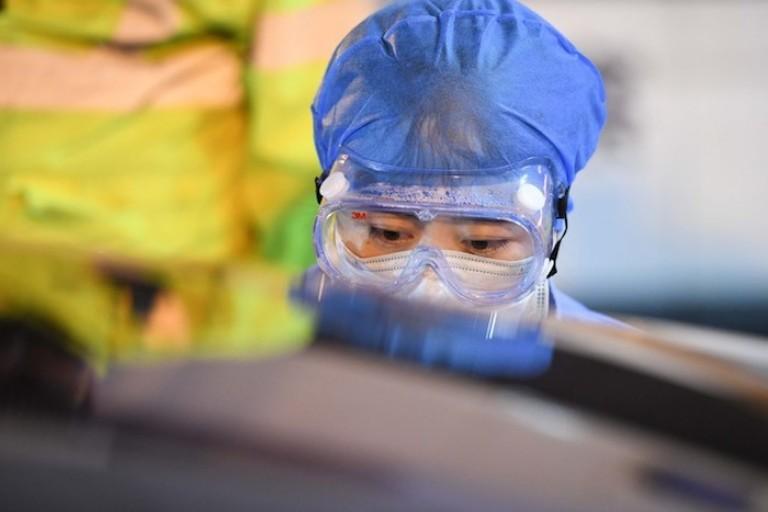Coronavirus : Un premier cas enregistré au  Togo,le gouvernement rassure