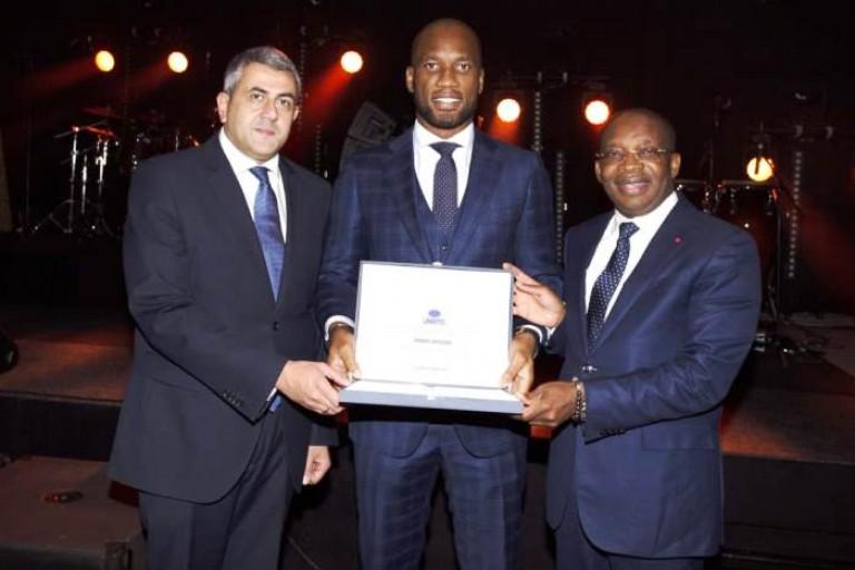 Didier Drogba décroche une grosse cagnotte pour le tourisme ivoirien