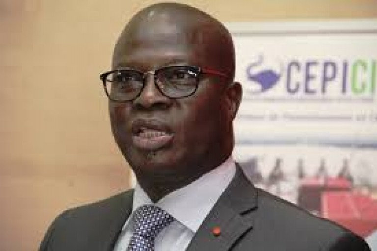 le Ministre Emmanuel Essis frappé par un deuil