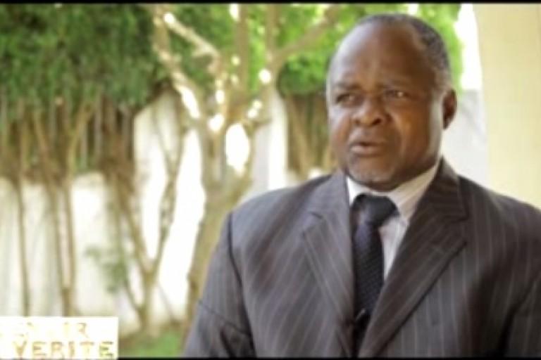 10 ans après la chute de Gbagbo du pouvoir : Hubert Oulaye , '' Nous n'avons aucun regret