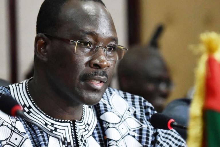 Yacouba Isaac Zida annonce sa candidature à la Présidentielle de  2020 au Faso