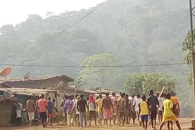 Conflit intercommunautaire: La tension reste vive à Kabakouma