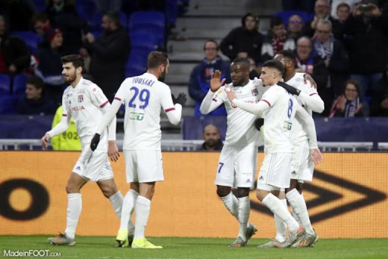 Emirates et l'Olympique Lyonnais annoncent un nouveau partenariat