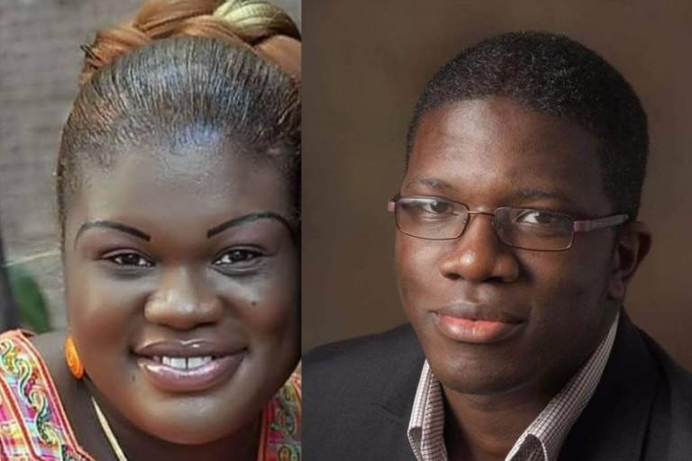 Tous sur les obsèques des deux enfants du ministre Laurent Tchagba