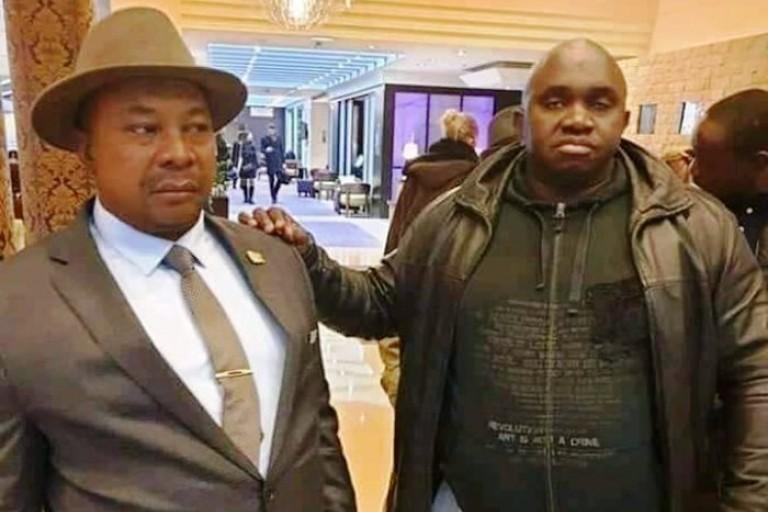 Un policier français, victime de Touré Issiaka, garde du corps d'Adjoumani