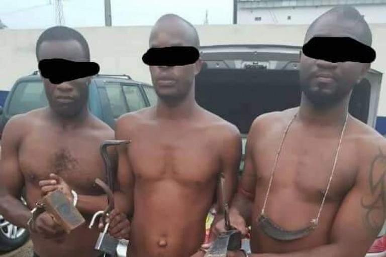 Abobo : Deux braqueurs de supermarché neutralisés par la police