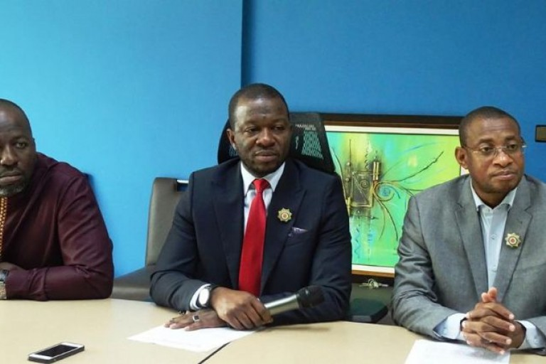 Le RHDP a redonné de l'espoir aux Ivoiriens, selon le député Kebé Mahamadou
