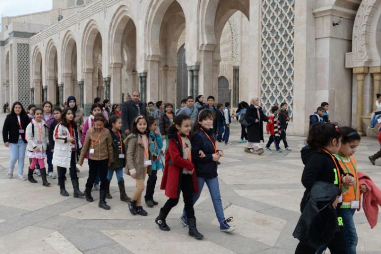 Au Maroc, un élève blesse cinq de ses camarades au couteau