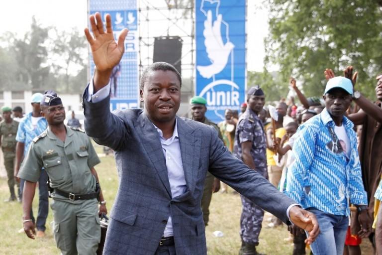 Togo, Faure Gnassigbé en lice pour un 4e mandat