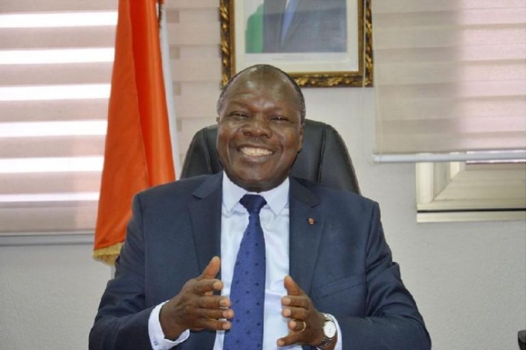 Mabri Toikeusse, candidat contre Gon Coulibaly ? Le patron de l'UDPCI répond