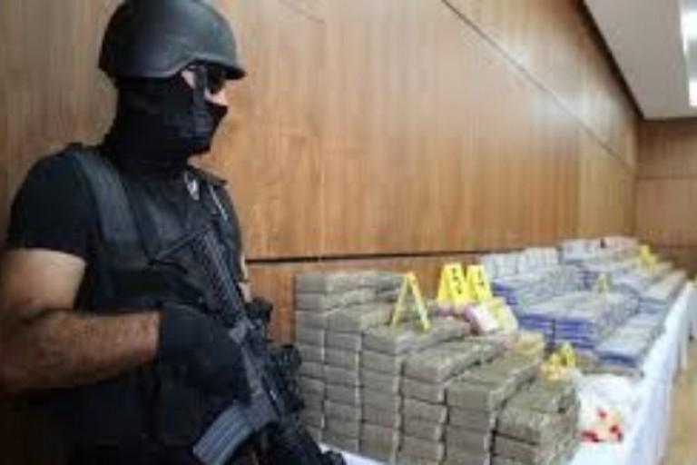 Maroc : La police saisit plus de 7 tonnes de cannabis