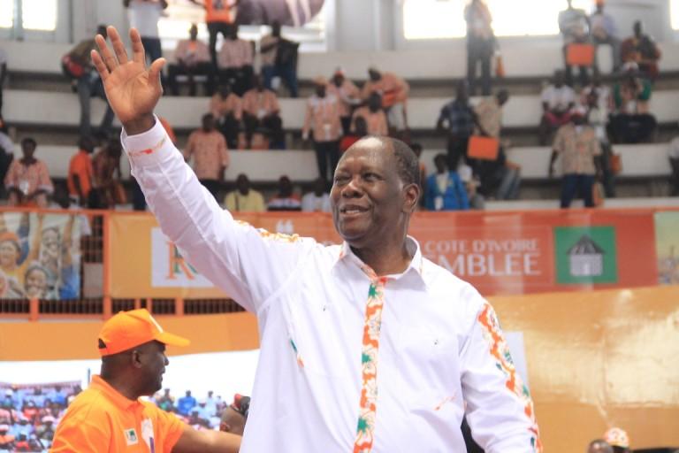 Présidentielle : Comment le RHDP veut conquérir Yamoussoukro